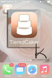 Are you a Tiered Caker?