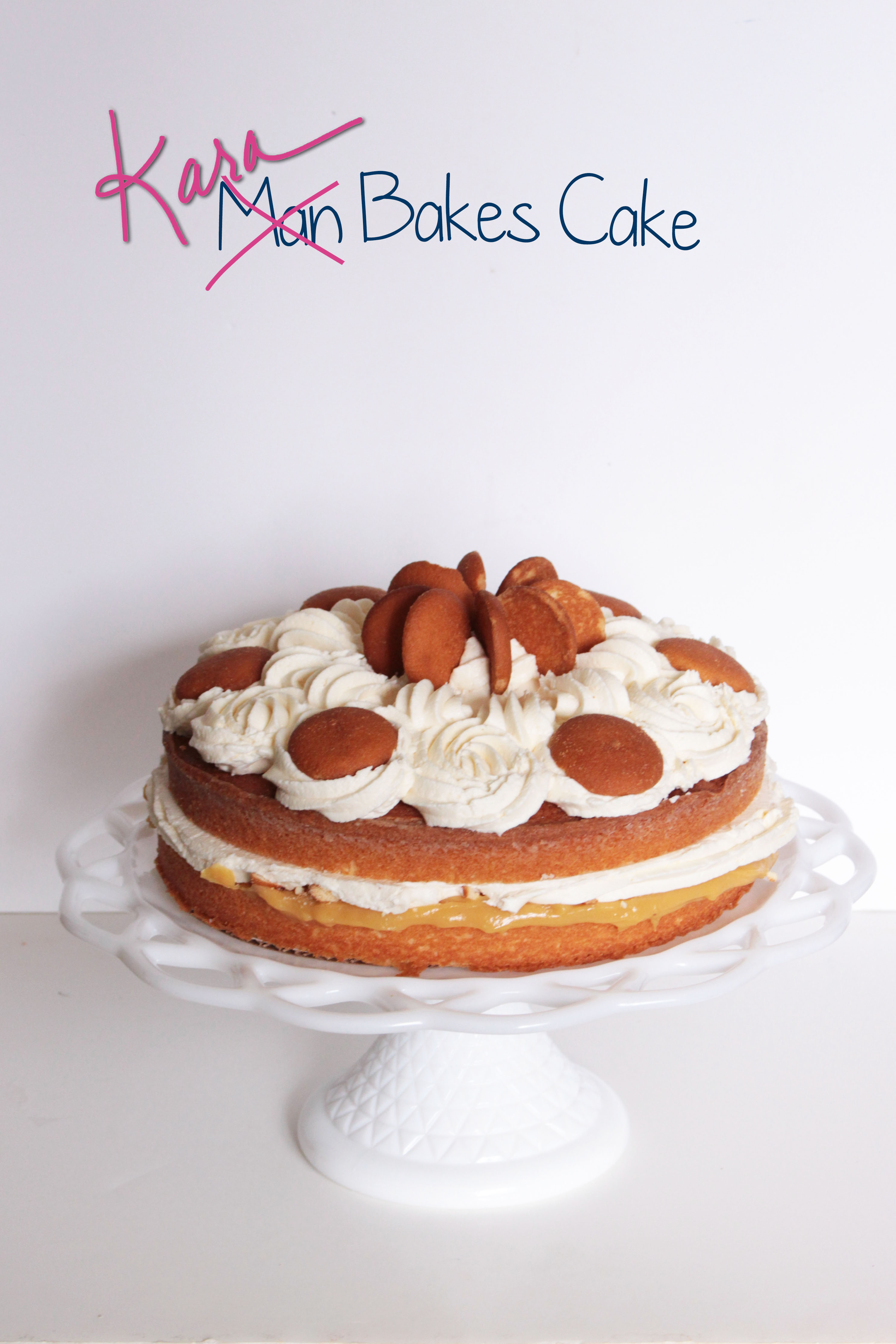 ... Pudding Cake recipe I made when I manned Man Bakes Cake for a day