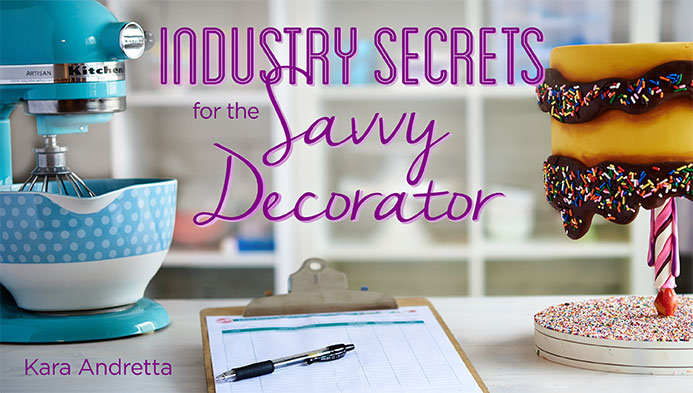 My NEW Class on Craftsy!