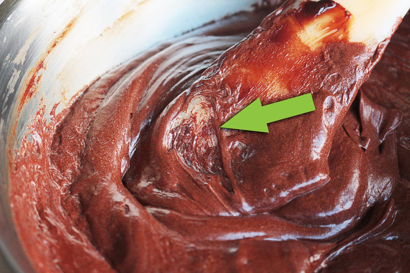 Learn to fix your broken ganache and never throw out that expensive chocolate ever again! Learn my simple tricks now and master your ganache!