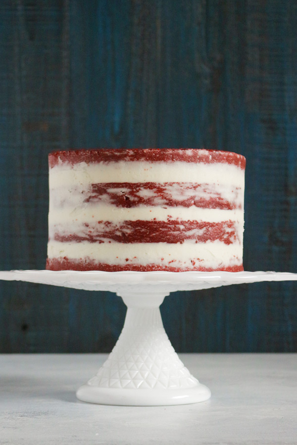 The Last Red Velvet Cake Recipe You Ll Ever Need Based On Kara S Perfect