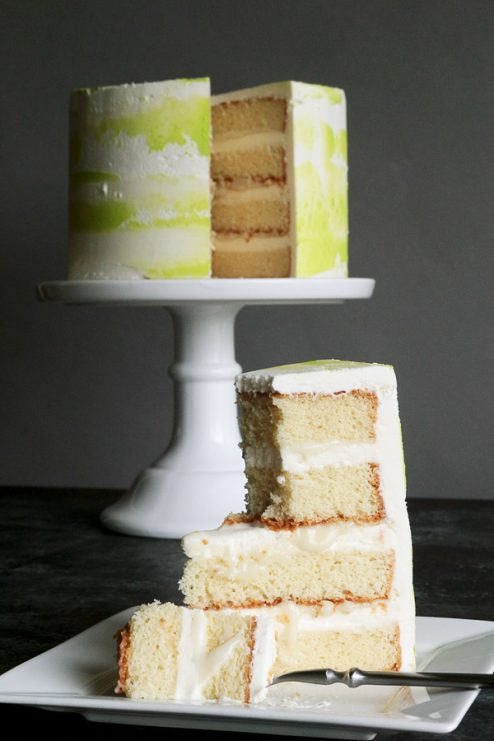 Light, Fluffy, and Tender Coconut Cake Recipe. This is the last coconut cake recipe you'll ever need to bake. Get this scratch recipe now!