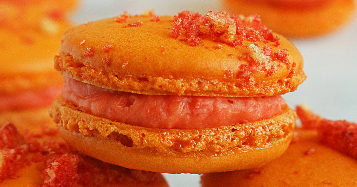 Hot Cheeto Cake Recipes